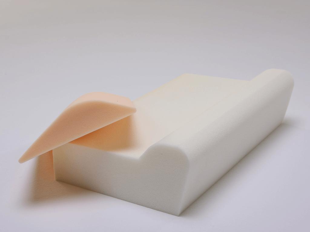 Polster und Formelemente | Schaumstoffe Helgers
